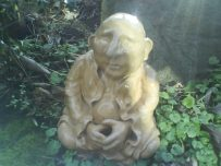 My budda Bill...